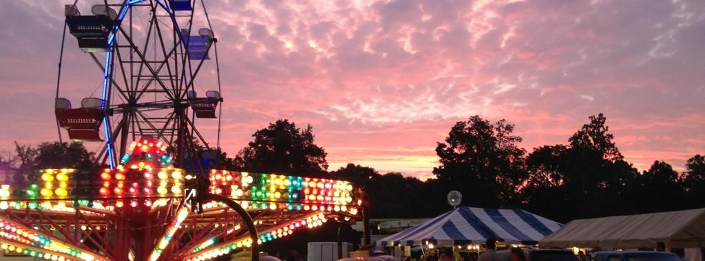 Cincinnati Carnival and Amusement Rides