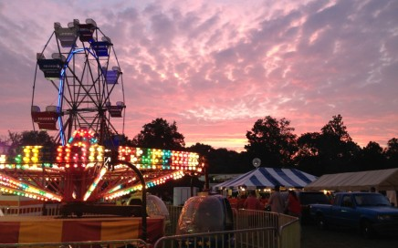Cincinnati Carnival and Amusement Rides